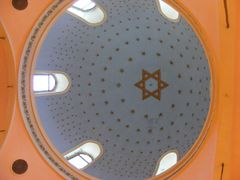 Dome of the Istanbul Ashkenazi Sinagogue.jpg